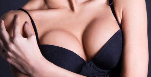 Daha büyük göğüsler için bunları yiyin!