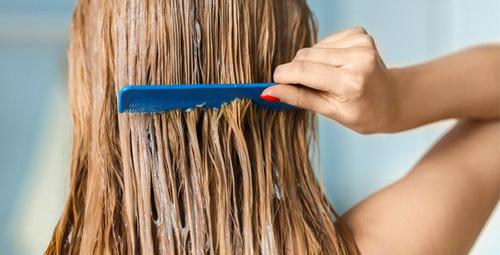 Mayonezi saçınıza sürerseniz...