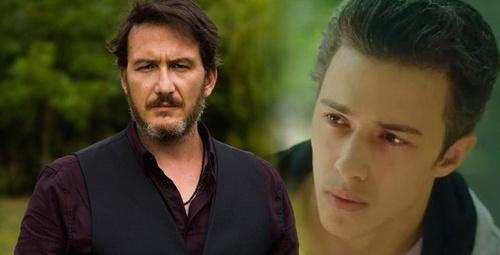 Ufak Tefek Cinayet Kerim'in gençliğini oynayan genç oyuncu kim?
