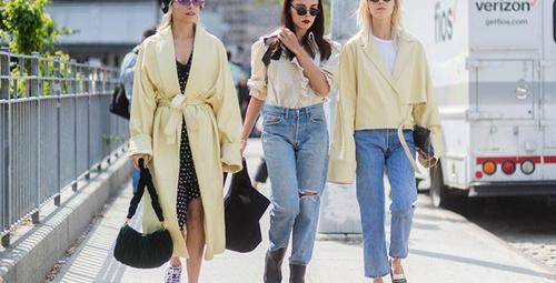2018'in 5 çarpıcı sokak stili!