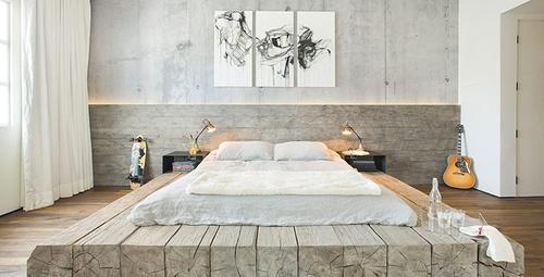 Yatak odası aydınlatması seçerken 5 noktayı atlamayın!