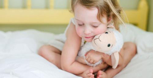 Çocuğunuz geceleri sık sık horluyorsa...