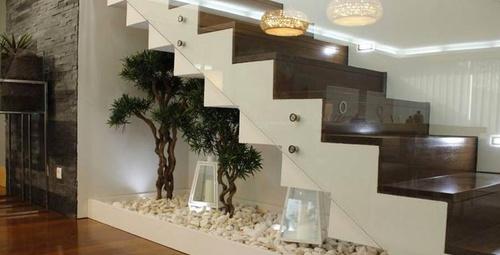 İlham veren merdiven altı dekorasyon fikirleri!