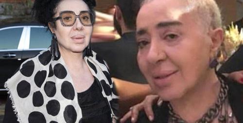 Nur Yerlitaş hafızasını kaybetti canlı yayına bağlanınca...