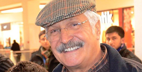 Usta oyuncu Salih kalyon ölüm haberiyle yıkıldı!
