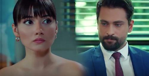 Yasak Elma 16. bölüm fragmanında Zeynep Alihan'dan vazgeçiyor!