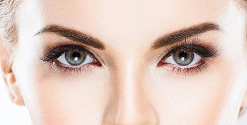 Kaşlarınızı mükemmel göstermenin 3 adımı!