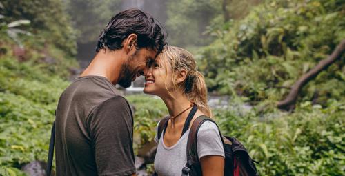 Aşkın en güzel halini yaşamak isteyenlere 8 öneri!