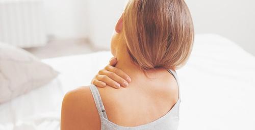 Ensede sürekli ağrı hissediyorsanız nedeni...