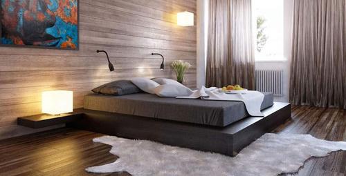 Uyku kalitesini arttıran yatak odası dekorasyon önerileri!