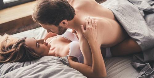 Seks sırasında  bu hatayı sakın yapmayın!