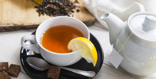 Hastalıktan yataklara düşmek istemeyenler için grip çayı tarifi!