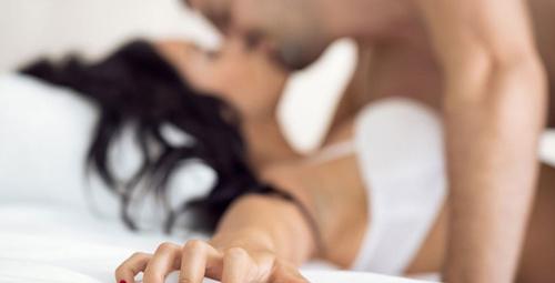 Kadın orgazmını yüzde 17 arttıran yöntem