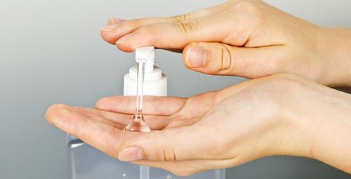 Sıvı sabunlar tırnak kırılmasına neden oluyor!