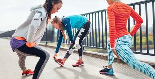 3 adımla doğru spor ayakkabıyı seçin!
