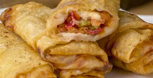Olağanüstü lezzet: Paçanga böreği