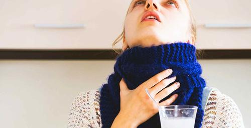 Ağız içi bakımını yapmanın 4 doğal yöntemi!