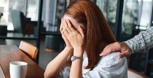 Kadınlarda görülen depresyonun en yaygın nedeni!