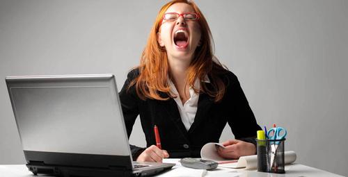 İş yerinde akıl sağlığınızı korumak istiyorsanız...