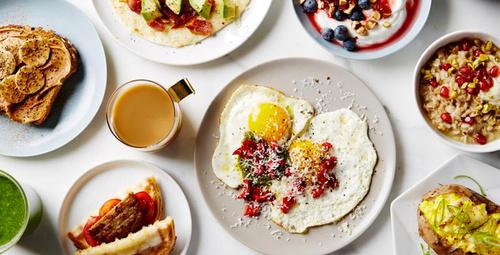 Hem pratik hem lezzetli kahvaltı arayanlar buraya!