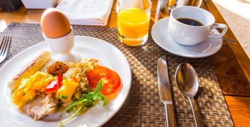 Bu kahvaltı tarifleri ile hafta sonunuz renklenecek!