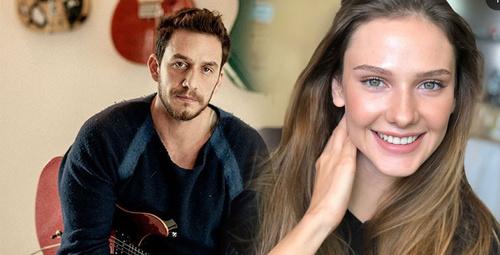 Alina Boz'un kendisinde 16 yaş büyük sevgilisi Sezen Aksu'nun...