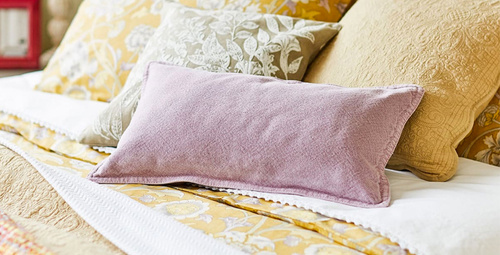 Yastık temizlerken hiç bu yöntemleri denediniz mi?
