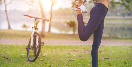 Fitness kıyafeti seçerken bunlara dikkat