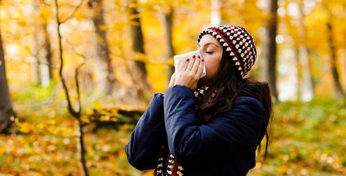 Sonbaharda sık hapşırıyorsanız nedeni bu hastalık olabilir!