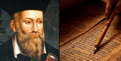 Ölümünü görmüş! Nostradamus'un 2019 Türkiye kehanetleri