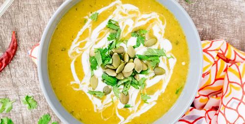 Mercimekli kereviz çorbası tarifi!