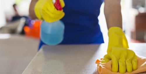 Doğal malzemelerle çamaşır suyunuzu evde kendiniz yapın!