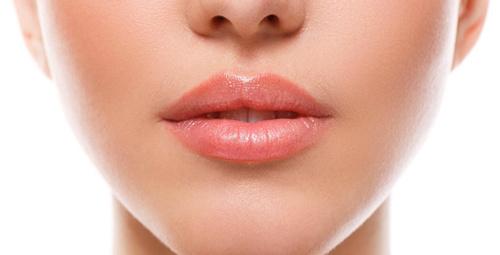 Burun ile dudak arasındaki mesafeniz açıksa...