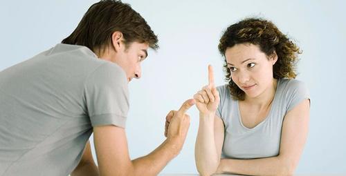 Partnerinizle aranızdaki sorunlar can sıkmaya başladıysa...