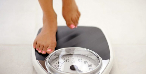 Kadınlara kilo aldıran 5 hatalı davranış