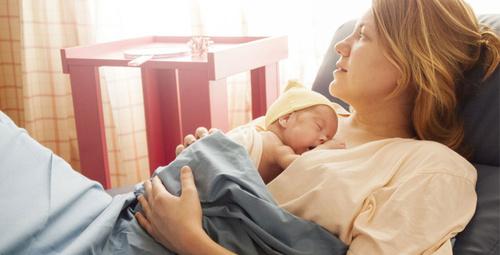 Prematüre bebek bakımında bu maddeleri es geçmeyin!