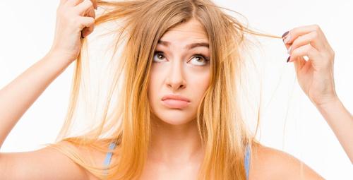 İncelen saçlarınızı bu yöntemle kalınlaştıracaksınız!