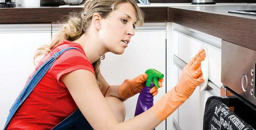 Mutfak temizliğinde hayat kurtaran tüyolar!