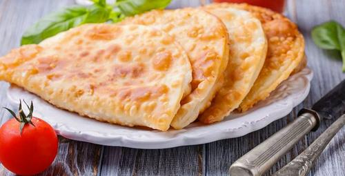 Çıtır çıtır bir lezzet: Çiğ börek