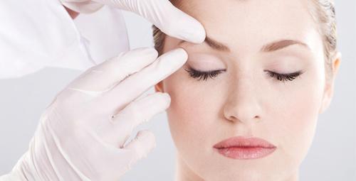 Göz kapağı ameliyatı sonrası buzda bekletmezseniz...