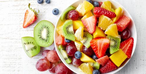 Gribe karşı zırh görevi üstlenen meyveler