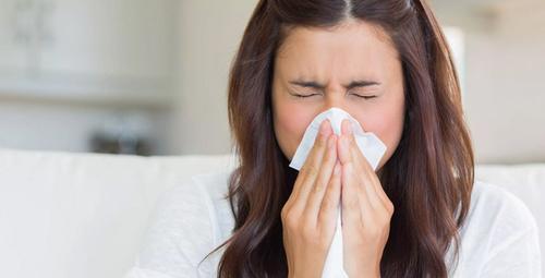 Toza alerjisi olanlar için doğal çözümler!