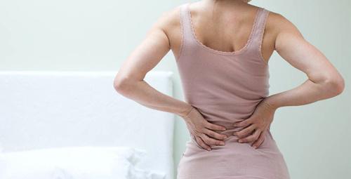 Uzun süredir geçmeyen bel ağrınızın nedeni bu olabilir!