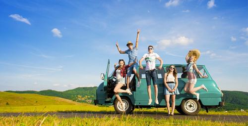 Gezginler için ucuza seyahat etmenin yolları