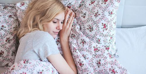 Gece uyku kalitesini arttırmak için bu alışkanlıkları bırakın!