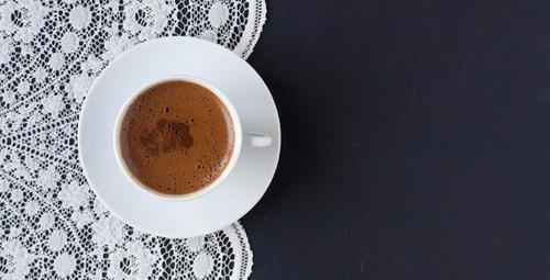 Meğerse Türk kahvesini yıllarca hep yanlış pişirmişiz!