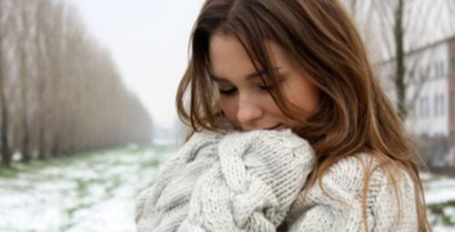 Kışın boğazlı kazak giyenler dikkat!