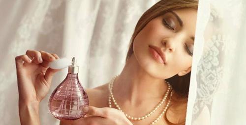 Parfümünüzün daha kalıcı olmasını istiyorsanız...