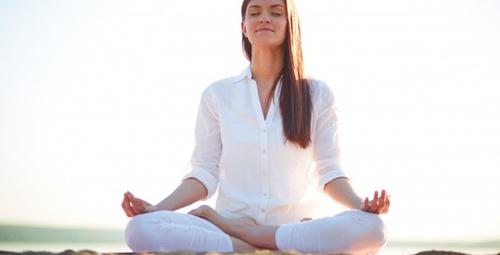 Sesli meditasyon ile zihninizi boşaltın