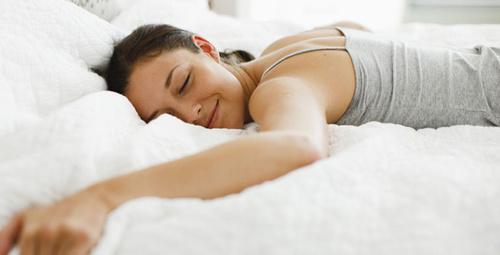 Yatakta 20 dakika boyunca uyuyamadıysanız...